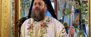 Λαμπρός εορτασμός Προφήτη Ηλία Πυλαίας Θεσσαλονίκης