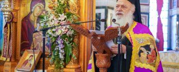 Βεροίας Παντελεήμων: Μία μεγαλομάρτυς και θαυματουργός αγία (ΦΩΤΟ)
