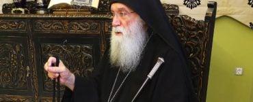 Νέο θαύμα Αγίας Παρασκευής και Αγίου Δημητρίου - Γέροντας Νεκτάριος Μουλατσιώτης (ΒΙΝΤΕΟ)