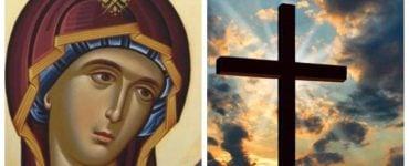Αγρυπνία εισόδου στη Νηστεία της Παναγίας στη Νέα Ιωνία