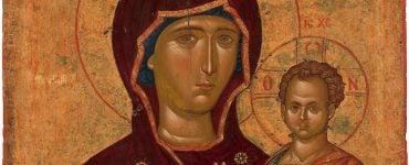 Εγκαίνια Έκθεσης «Το ημέτερον κάλλος. Βυζαντινές εικόνες από τη Θεσσαλονίκη»