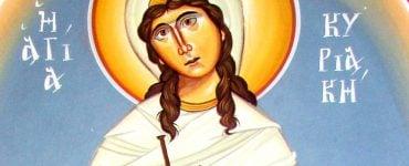 Πανήγυρις Αγίας Κυριακής στη Μητρόπολη Ιωαννίνων
