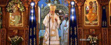 Η Εορτή της Παναγίας μας στο Κιβέρι Αργολίδος (ΦΩΤΟ)