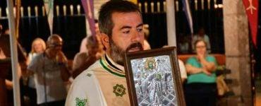 Γιόρτασαν τον Άγιο Ιωάννη τον Πρόδρομο στην Ήρα Αργολίδας (ΦΩΤΟ)