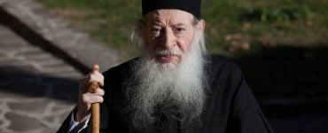 Εκοιμήθη ο Ηγούμενος της Μονής Μολυβδοσκεπάστου Θεόδωρος Διαμάντης