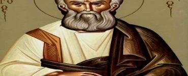 Εορτή Αγίου Θαδδαίου του Αποστόλου