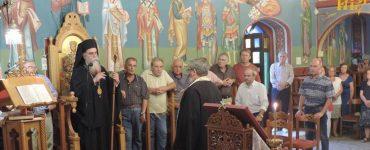Άρτης Καλλίνικος: Με πίστη και καθαρή συνείδηση να προσφεύγουμε στην Θεοτόκο