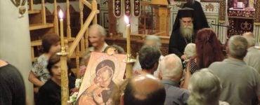 Παρακλητικός Κανόνας της Θεοτόκου στο Πέτα Άρτης