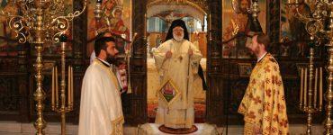 Διδυμοτείχου Δαμασκηνός: Μεγάλη πίστη, μεγάλο θαύμα