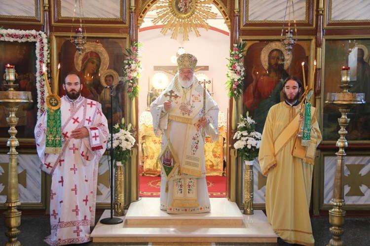 Διδυμοτείχου Δαμασκηνός: Ο Κύριος να γεννάται διαρκώς στην ψυχή όλων μας