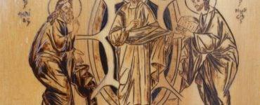 Ποιο είναι το νόημα της εορτής της Μεταμορφώσεως του Σωτήρος;