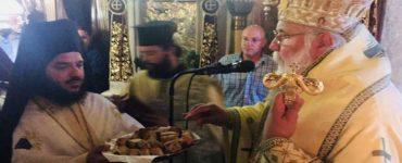 Κερκύρας Νεκτάριος: Ο Θεός ζητά να Του δώσουμε την καρδιά μας