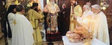 Κερκύρας Νεκτάριος: Οι τρεις λόγοι για τους οποίους ο Κύριος μεταμορφώθηκε