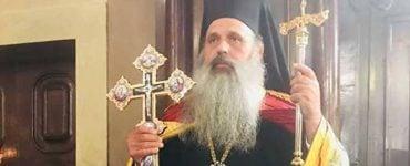 Μετεώρων Θεόκλητος: Ο Άγιος Σπυρίδων αφιέρωσε ολόκληρη την ζωή του στον Κύριο