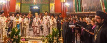 Παλλαϊκό προσκύνημα της Παναγίας μας στην Ενορία Λενταριανών Χανίων