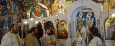 Εορτή Αγίου Γερασίμου στη Μητρόπολη Κορίνθου