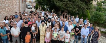 Ολοκληρώθηκαν οι Ιερές Παρακλήσεις προς την Θεοτόκο στη Μητρόπολη Πατρών