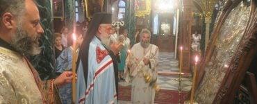 Η Μεγάλη Παράκληση της Παναγίας στην Σύρο