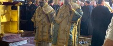 Η Κοίμηση της Θεοτόκου στην Ιερά Μονή Κύκκου