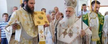 Εορτάστηκε ο Άγιος Νικάνωρ στη Μητρόπολη Βεροίας (ΦΩΤΟ)