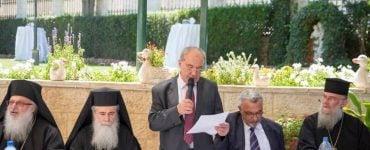 100 χρόνια Ελληνορθόδοξη Κοινότητα της Βηθλεέμ