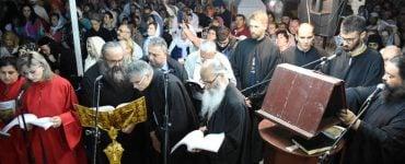 Εορτή της Μεταμορφώσεως του Κυρίου στο όρος Θαβώρ