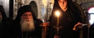 Νέος μοναχός στο Τρίκορφο Φωκίδος (ΦΩΤΟ)