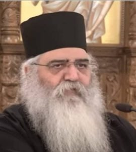 Πρωτοσύγκελλος Μητροπόλεως Μόρφου: Ο Μητροπολίτης Μόρφου ετοιμάζει σύντομα απάντηση του Έχει δικαίωμα ο Επίσκοπος να διδάσκει το ποίμνιό του;