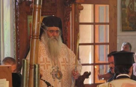 Μόρφου Νεόφυτος: Η πίστη διώχνει τον φόβο (ΒΙΝΤΕΟ)