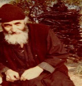 Μόρφου Νεόφυτος: Τον Άγιο Παΐσιο τον γνώρισα το 1982 και μου είπε...
