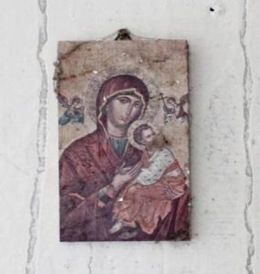 Πλησιάζει η γιορτή της Μητέρας μας Παναγίας