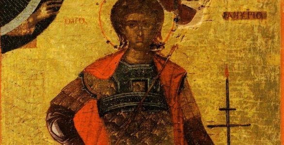 Πανήγυρις Αγίου Φανουρίου στο Ναύπλιο