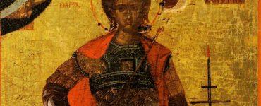 Πανήγυρις Αγίου Φανουρίου στα Πεύκα Θεσσαλονίκης