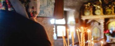 Η προσευχή ανεβαίνει στο θρόνο του Θεού