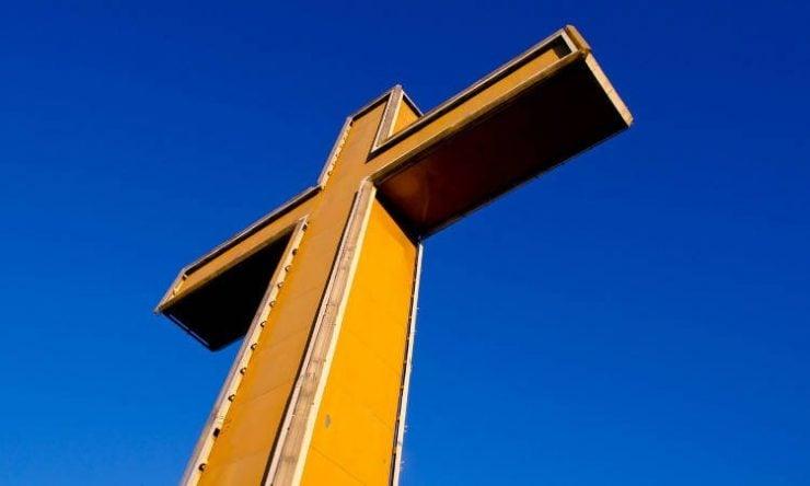 Αγρυπνία Υψώσεως Τιμίου Σταυρού στη Νέα Ιωνία