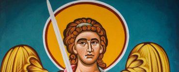 Πανήγυρις Αρχαγγέλου Μιχαήλ στη Χαλκίδα