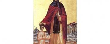 Εορτή Οσίας Θεοδώρας από Αλεξάνδρεια