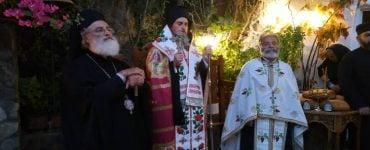Πανήγυρη Ιερού Προσκυνήματος Αγίου Νικήτα Αχεντριά