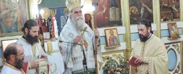 Άρτης Καλλίνικος: Η υπακοή στο θέλημα του Θεού συνιστά την τέχνη της ζωής