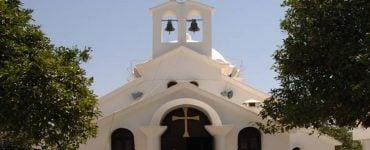 Εκοιμήθη η Μοναχή Άννα Τζανιδάκη του Ησυχαστηρίου Άξιόν Εστι Ιεράπετρας