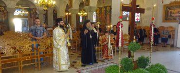 Μητροπολίτης Ιερισσού: Να μην πετάμε τον Σταυρό μας όσο βαρύς κι αν είναι