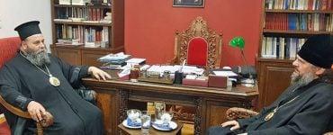 Μητροπολίτης Ιωαννίνων: Κανείς δεν θέλει ένα σχίσμα