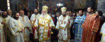 Προσκυνηματική εκδρομή της Μητροπόλεως Καστοριάς στην Αλβανία
