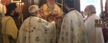 Κερκύρας Νεκτάριος: Με πρότυπα τους Αγίους μας να ανασυγκροτήσουμε την οικογένεια