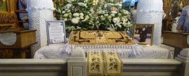 40νθήμερο μνημόσυνο Γέροντος Νεκταρίου Μαρμαρινού