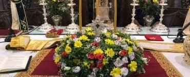 Η Ύψωσις του Τιμίου Σταυρού στη Λάρισα