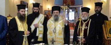 Πατρών Χρυσόστομος: Το Εκκλησιαστικό Λύκειο Πατρών είναι ένα διαμάντι