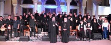 Πατρών Χρυσοστόμος: Μη λησμονείτε την αιματοποτισμένη γη της Μικρασίας, Μη λησμονείτε την Ελλάδα