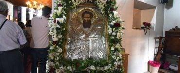 Λαμπρά εόρτασε η Φιλιππιάδα τον Πολιούχο της