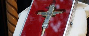 Μια όμορφη παράδοση για τον Τίμιο Σταυρό